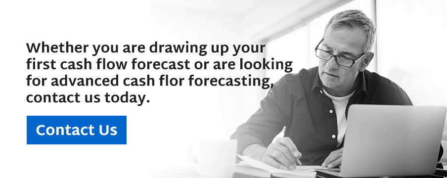work with a CFO expert firm