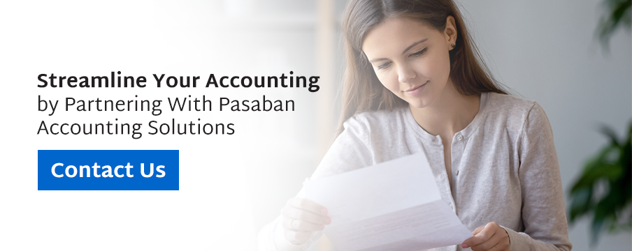 streamline your accounting
