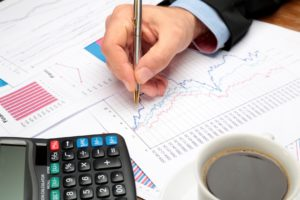 financial analysis and cfo services