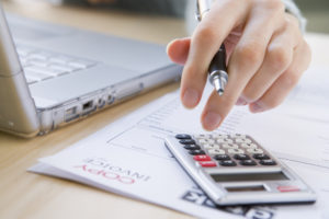 invoicing services for real estate